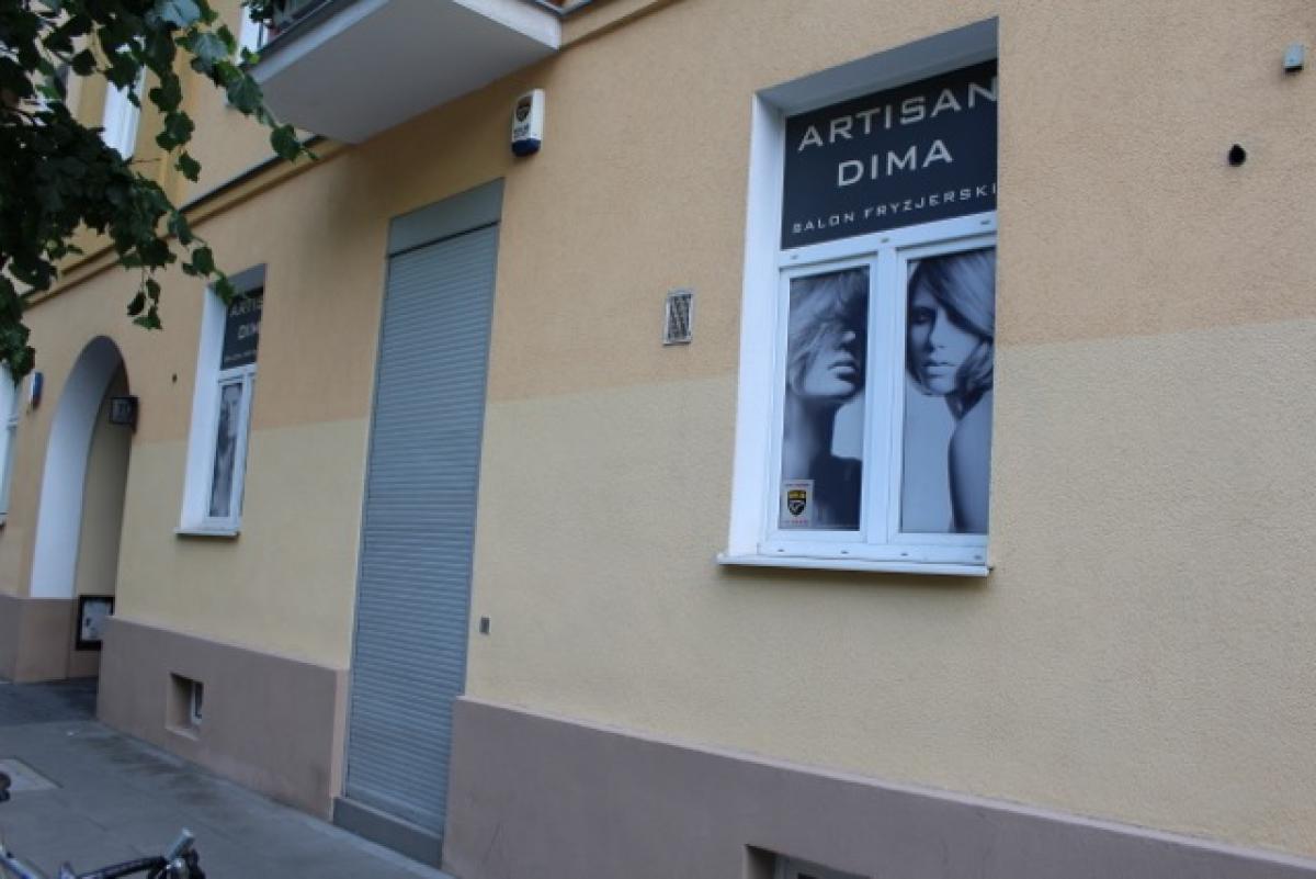 Artisan Dima Hairdressers Warschau Image 1