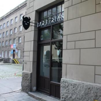 Barberian Academy & Barber Shop Barbers Warschau Image 1