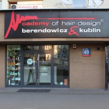 Berendowicz & Kublin Hairdressers Warschau Image 1