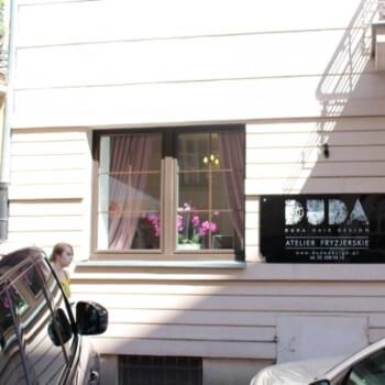Duda Hair Design Hairdressers Warschau Image 1