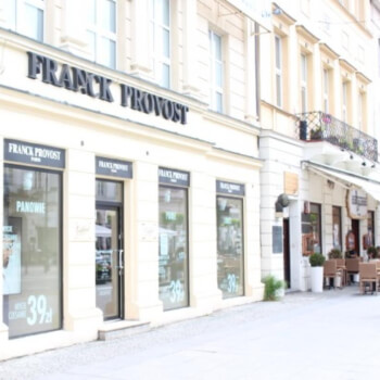 Franck Provost Hairdressers Warschau Image 1