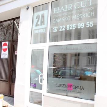 Hair Cut 2 Hairdressers Warschau Image 1