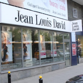 John Louis David Hairdressers Warschau Image 1