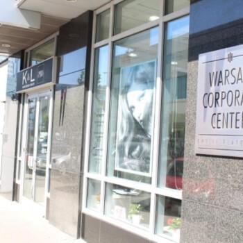 K&L Hair Design Group Hairdressers Warschau Image 1