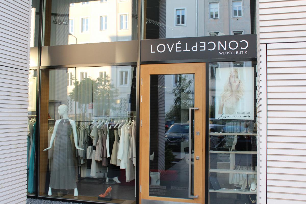 Loveconcept Hairdressers Warschau Image 1