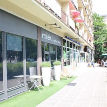 Miłek Design Hairdressers Warschau Image 1