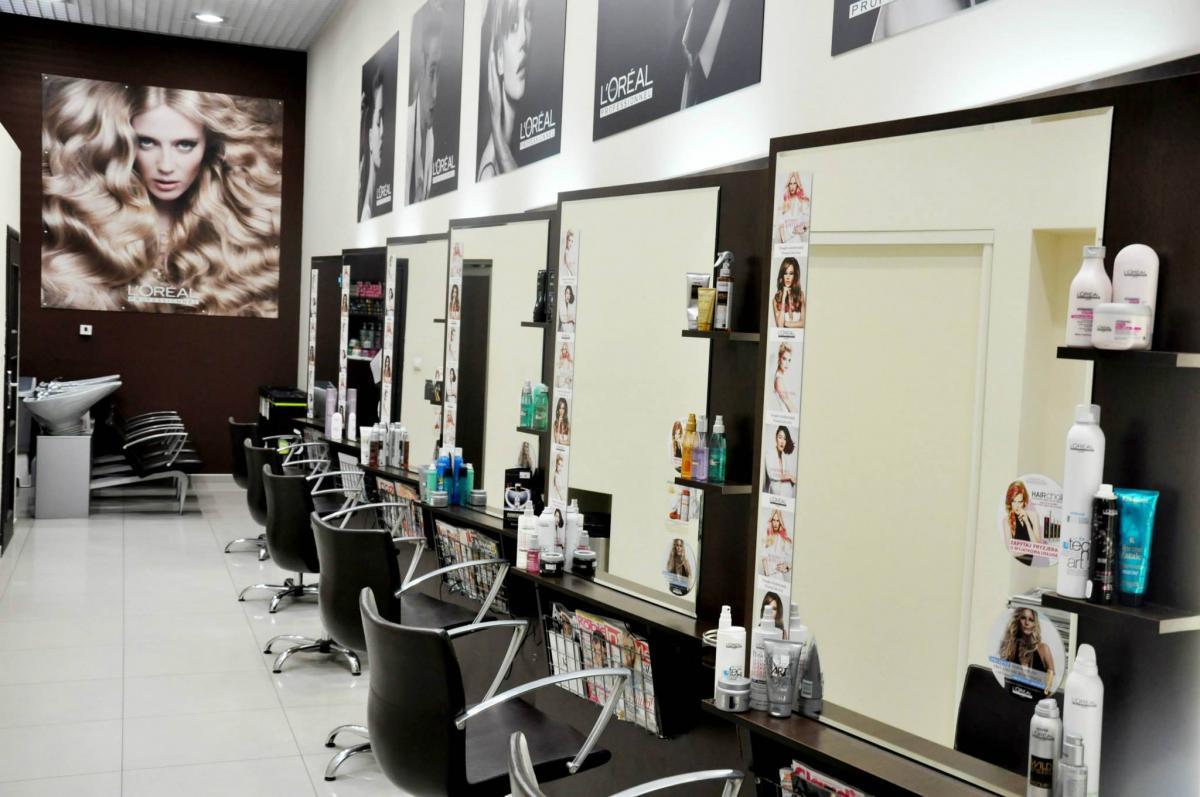 Salon Urody Studio Q Hairdressers Warschau Image 1