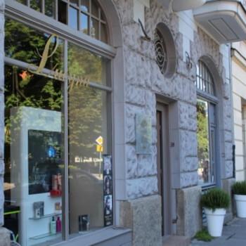 Salony Lucyna Hairdressers Warschau Image 1