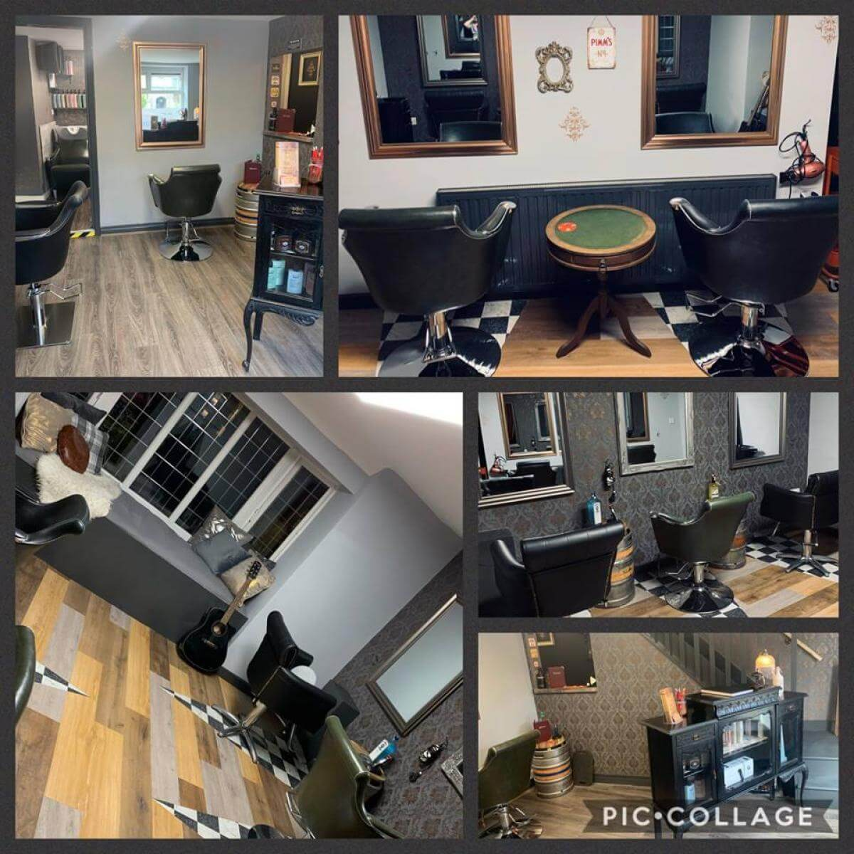 The Hair Inn Sleaford Image 1