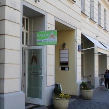 Stanisław Perlik Hairdressers Warschau Image 1