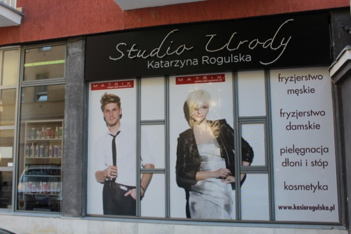 Studio Urody Hairdressers Warschau Image 1