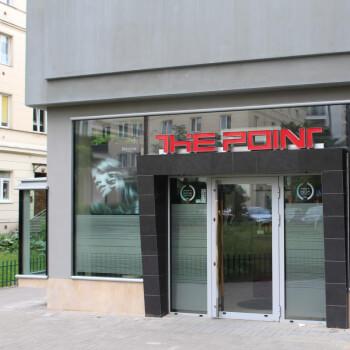 The Point Hairdressers Warschau Image 1