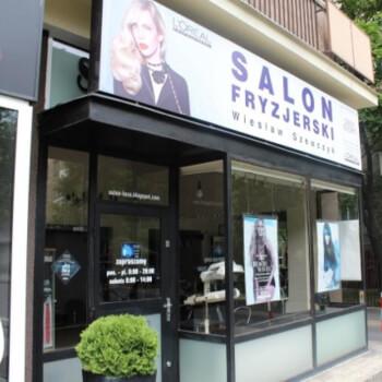 Wiesław Szewczyk Hairdressers Warschau Image 1